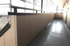 プレミール21大規模修繕工事