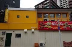 インド料理 ミラン外壁修繕工事