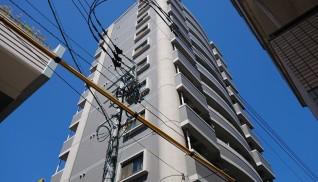 リファレンス美野島 大規模修繕工事 (塗装工事)