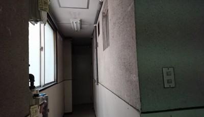 仮称):松田ビル 外部及び内部修繕工事