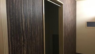 福岡市鳥飼 新築店舗工事